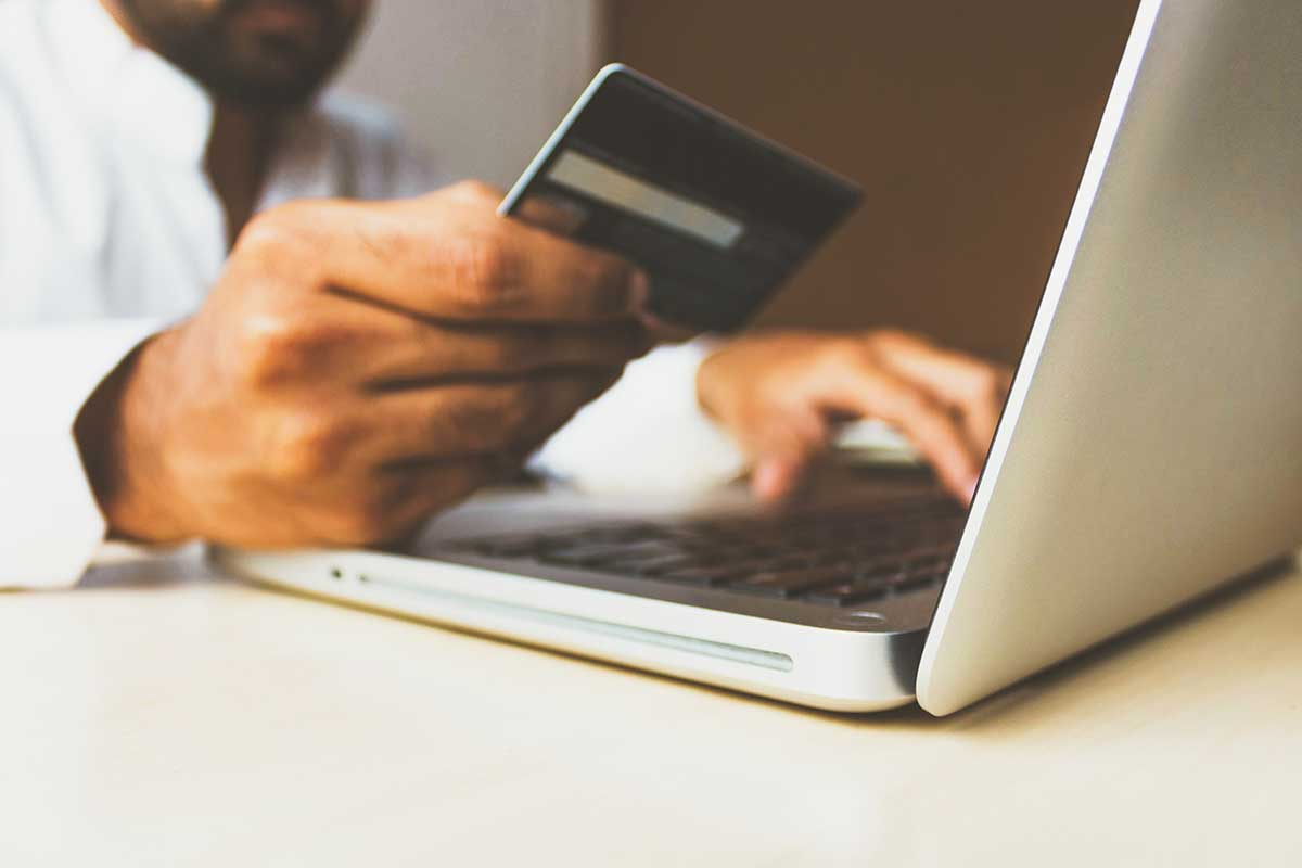 5 Steps to Build Your Best Credit Score