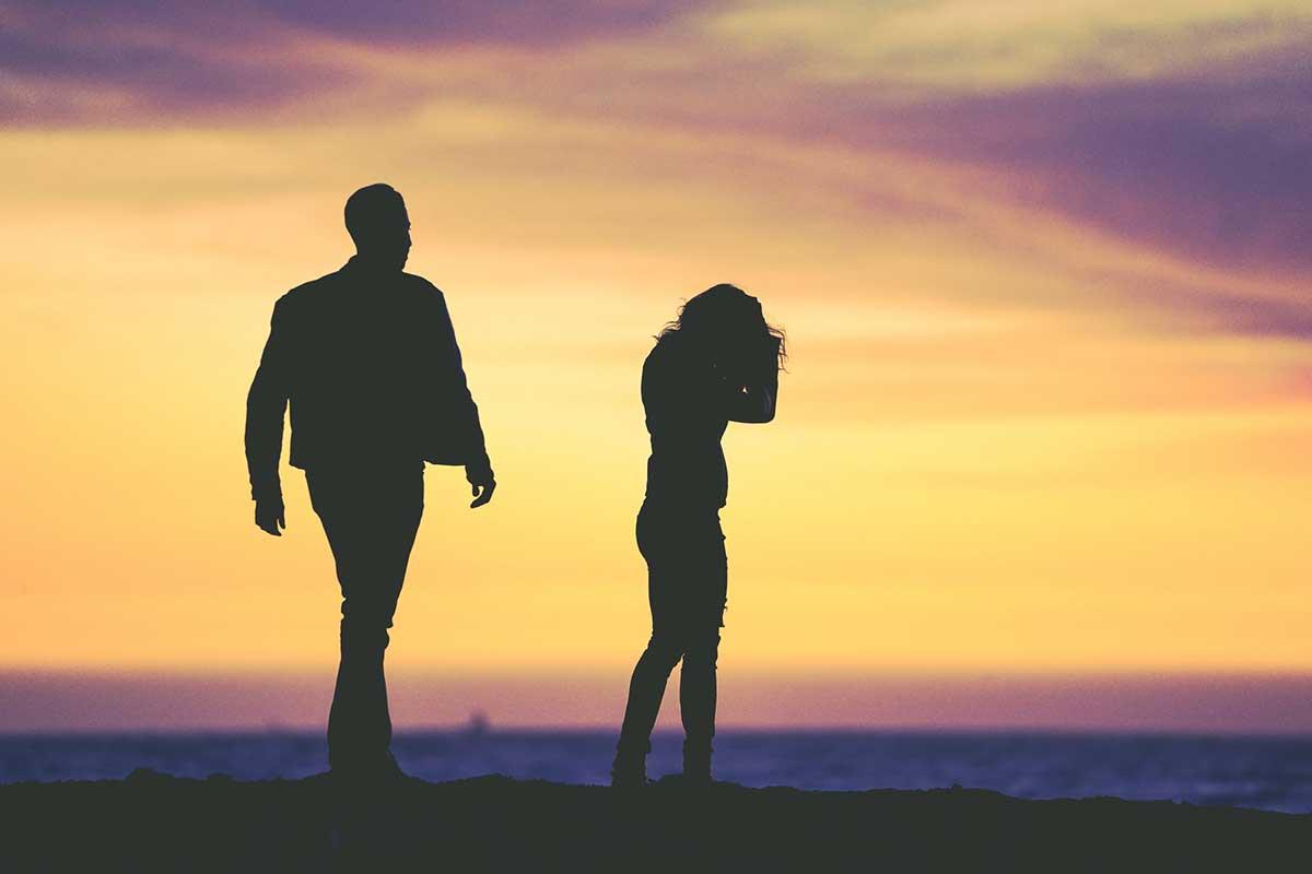 Separation or Divorce Can Hurt Credit Rating, experts say