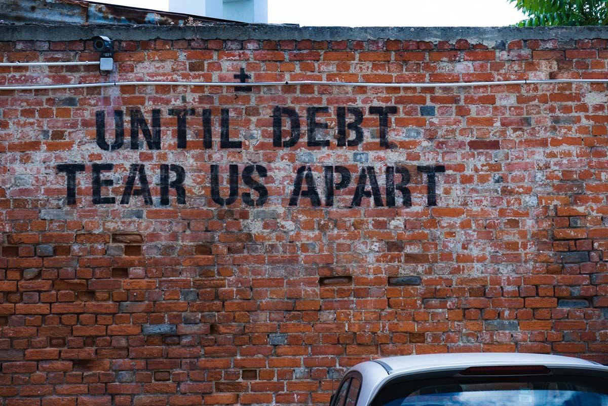 Reduce Your Debt in 6 Easy Steps in Alberta